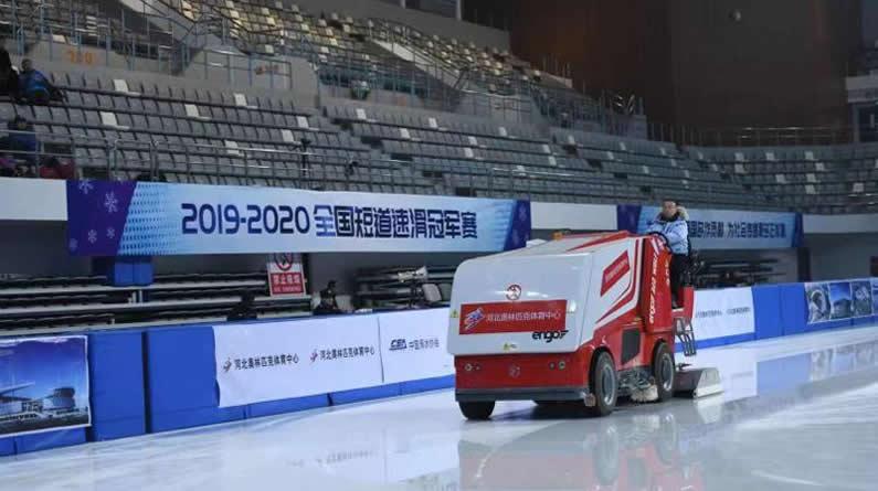 【大众冰雪之星】孙鹏:冰上工程师的冬奥梦