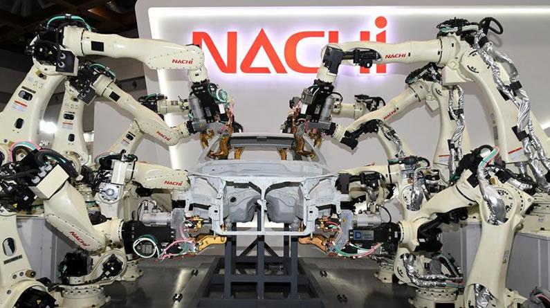 日本國際機器人展聚焦多場景應用