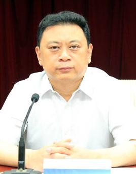 秦皇岛市委书记:朱政学