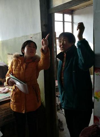 """""""小(xiao)丫(ya)""""扶貧記(ji)"""