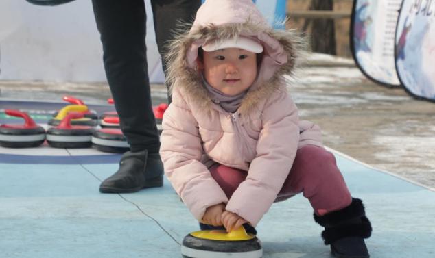 如火如荼!河北省首届冰雪运动会展示组推广活动持续升温