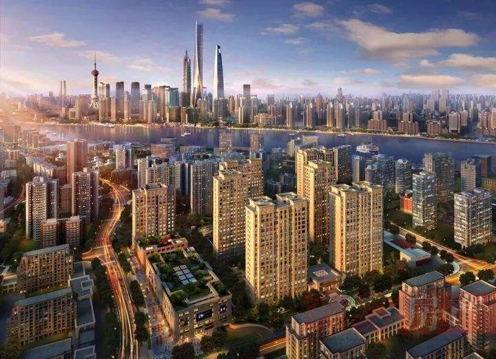 The average residential price increase in Baicheng has remained at a low level for many months