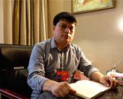 王永斌代表:希望养猪散户也能入驻养殖园区