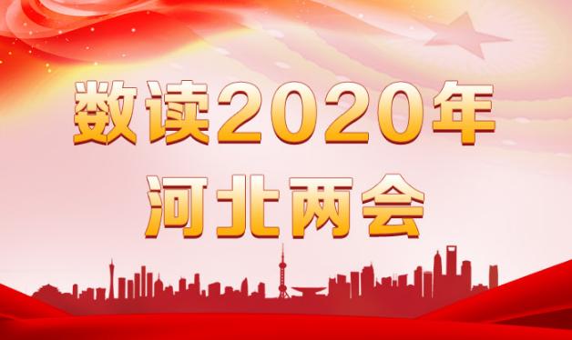 河北2020年工作目標