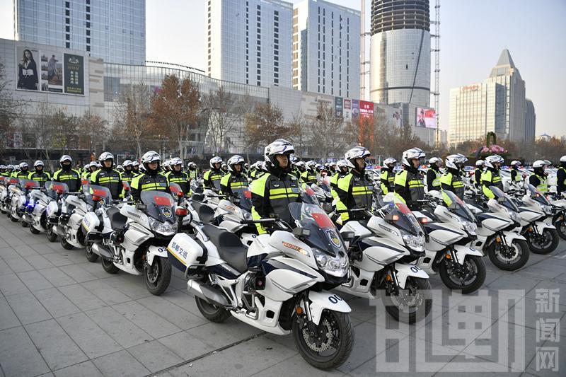 【2019邯郸答卷】和谐稳定发展大局实现新巩固