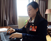 陳鳳珍代表