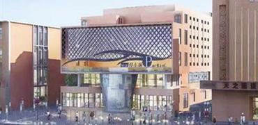 缓解城市局部停车难 邢台将建首座机械式停车楼