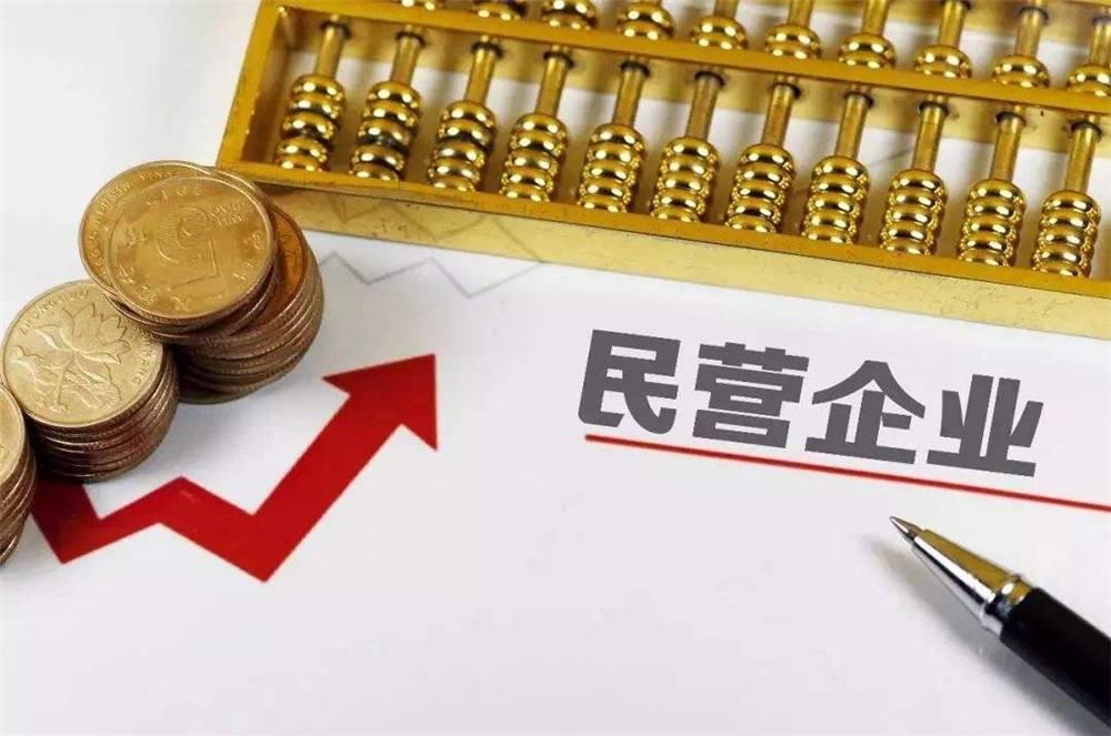 去年清偿拖欠民营企业小微企业账款6600亿元