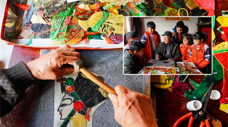 滦州皮影:李建章的坚守与传承