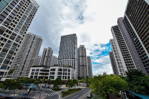 31省份2019年房地产投资:广东近1.6万亿居首
