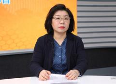 魏晓娜:慢性肾病中医治疗有良法