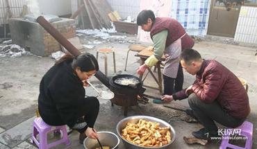 平山县西柏坡村:发展红色旅游 走上振兴之路