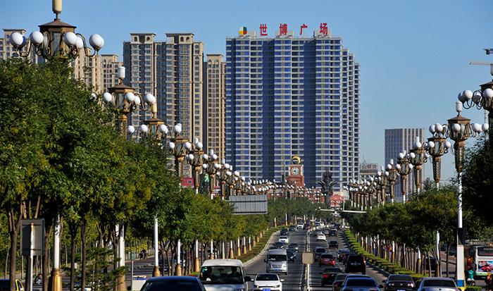 唐山市新型肺炎防控办发布第1号公告