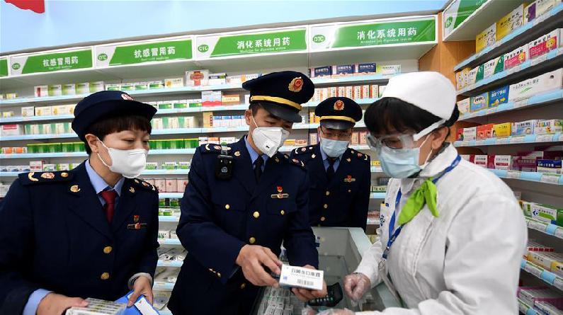 河北石家庄:强监管稳物价