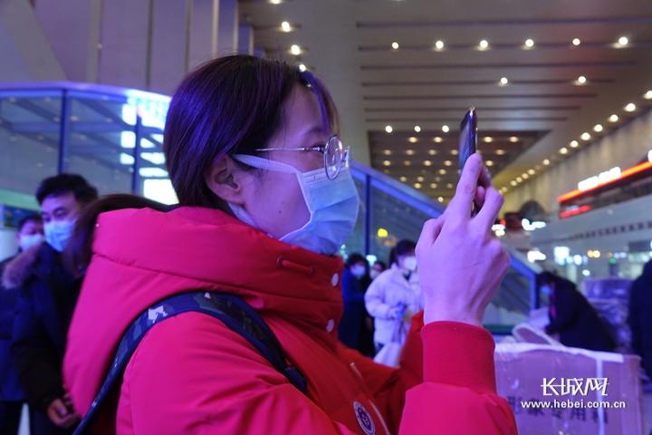 我们是护士,也是战士!河北省第四批援鄂抗疫医疗队出征!