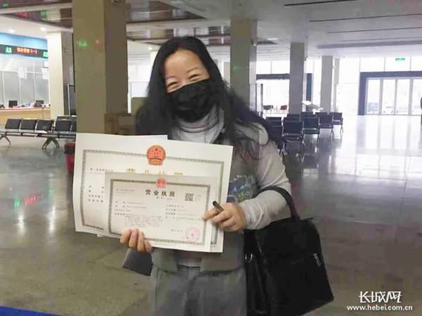 【记者走基层】邯郸丛台区特事特办助力防疫用品生产