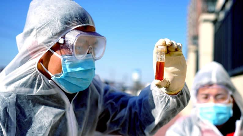【夺取疫情防控和经济社会发展双胜利——记者走基层】邢台市:监测医疗废水 确保环境安全