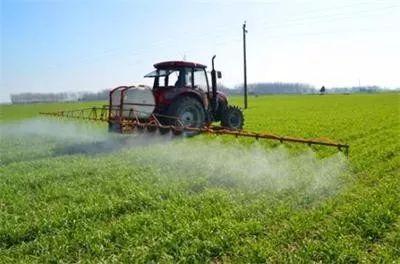 农业社会化服务组织应尽快复工