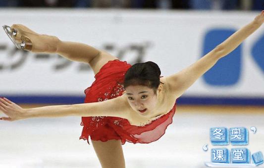 【冬奥课堂】冬奥竞赛项目之花样滑冰