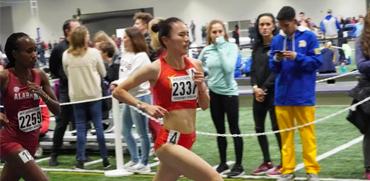 国家中长跑队海外集训参赛 女队创佳绩鼓舞人心