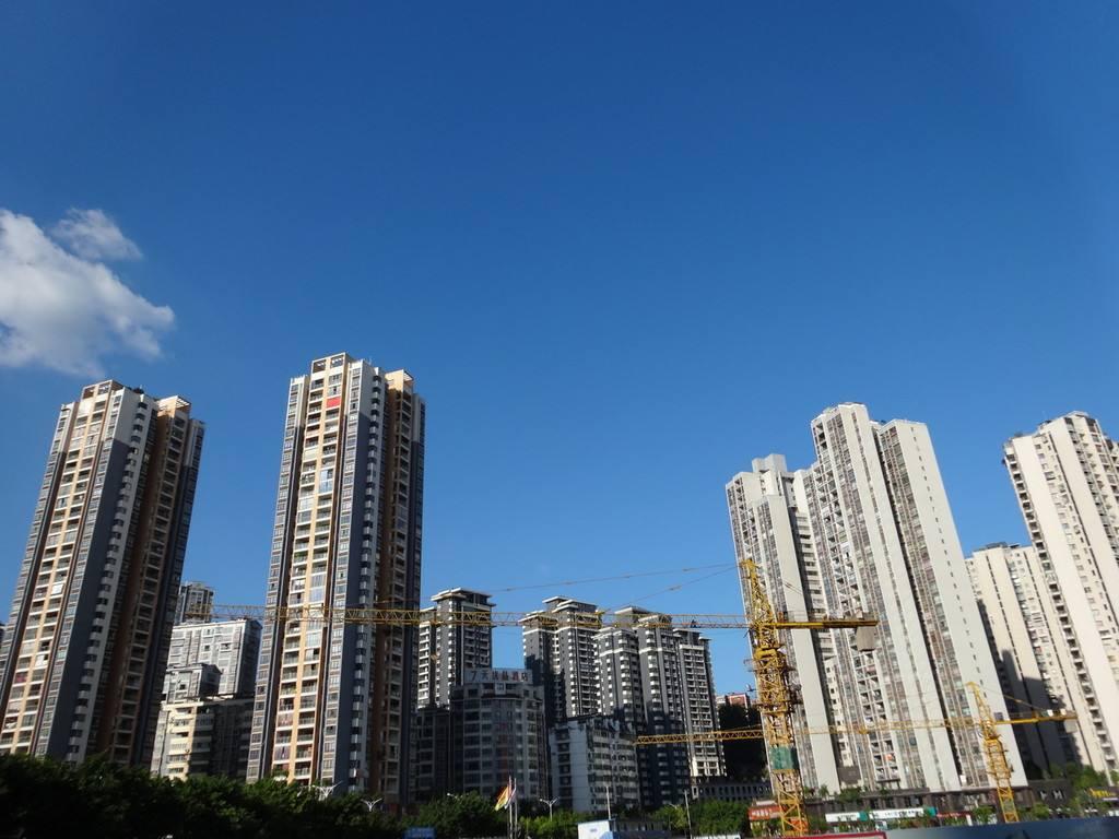房地产维稳政策频出首套房首付比例下调首现