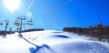 崇礼积极有序推进滑雪场复业开滑