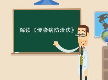 《传染病防治法》患者不配合治疗属于什么行为?