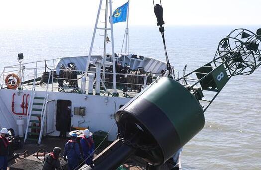 秦皇岛航标处:多措并举助力港航企业复工复产