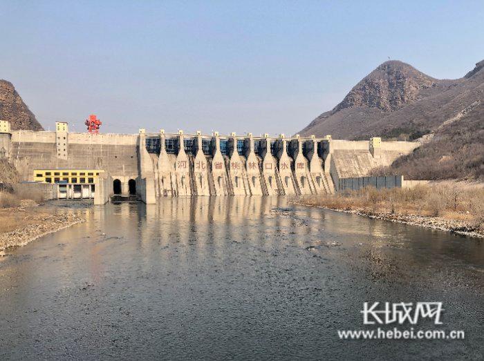 河北:青龙河生态补水6000万立方米