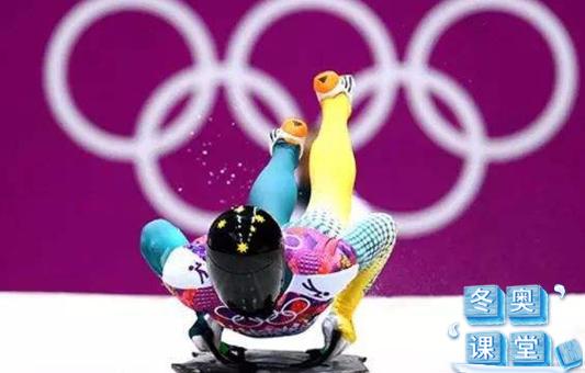 【冬奥课堂】冬奥竞赛项目之钢架雪车