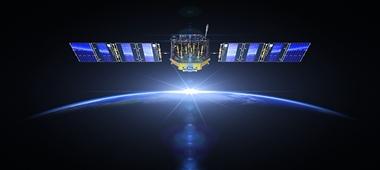 医院建设物资运送……卫星导航系统助力疫情防控
