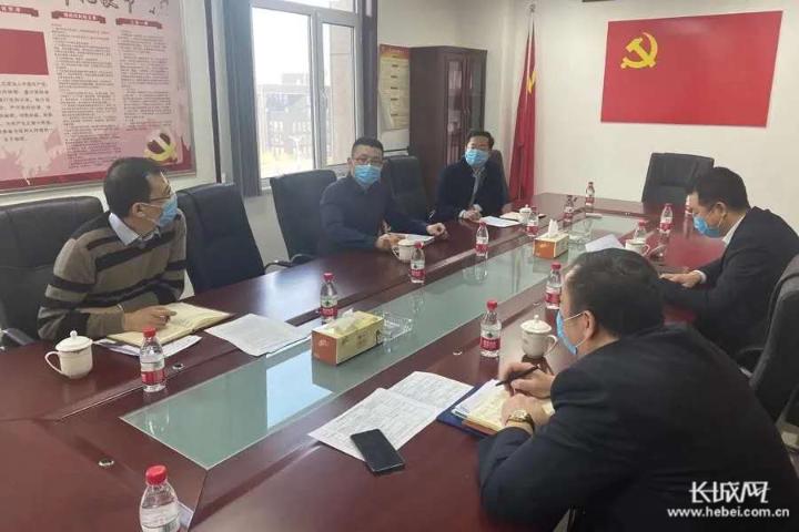沧州渤海新区:40天网上招商200多亿元