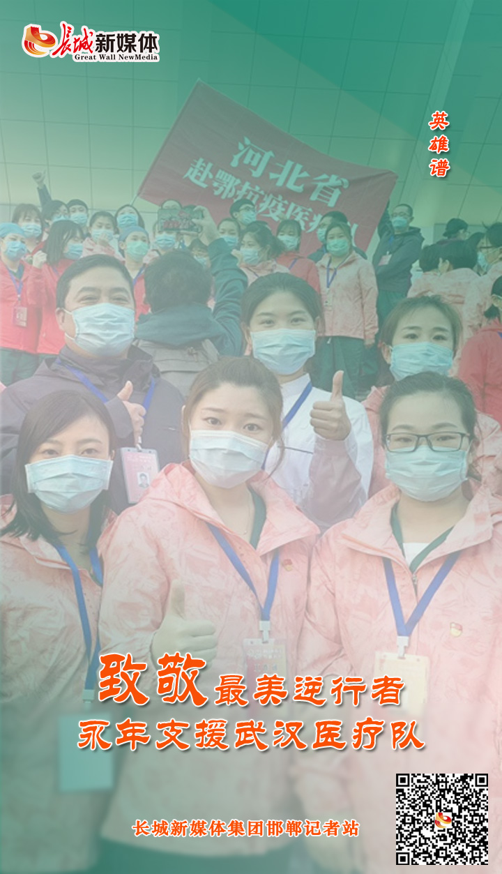 H5   永年出征武汉抗疫英雄谱