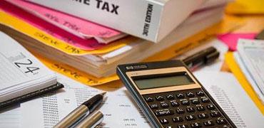 财税立法全面提速 年内将迎多项积极进展