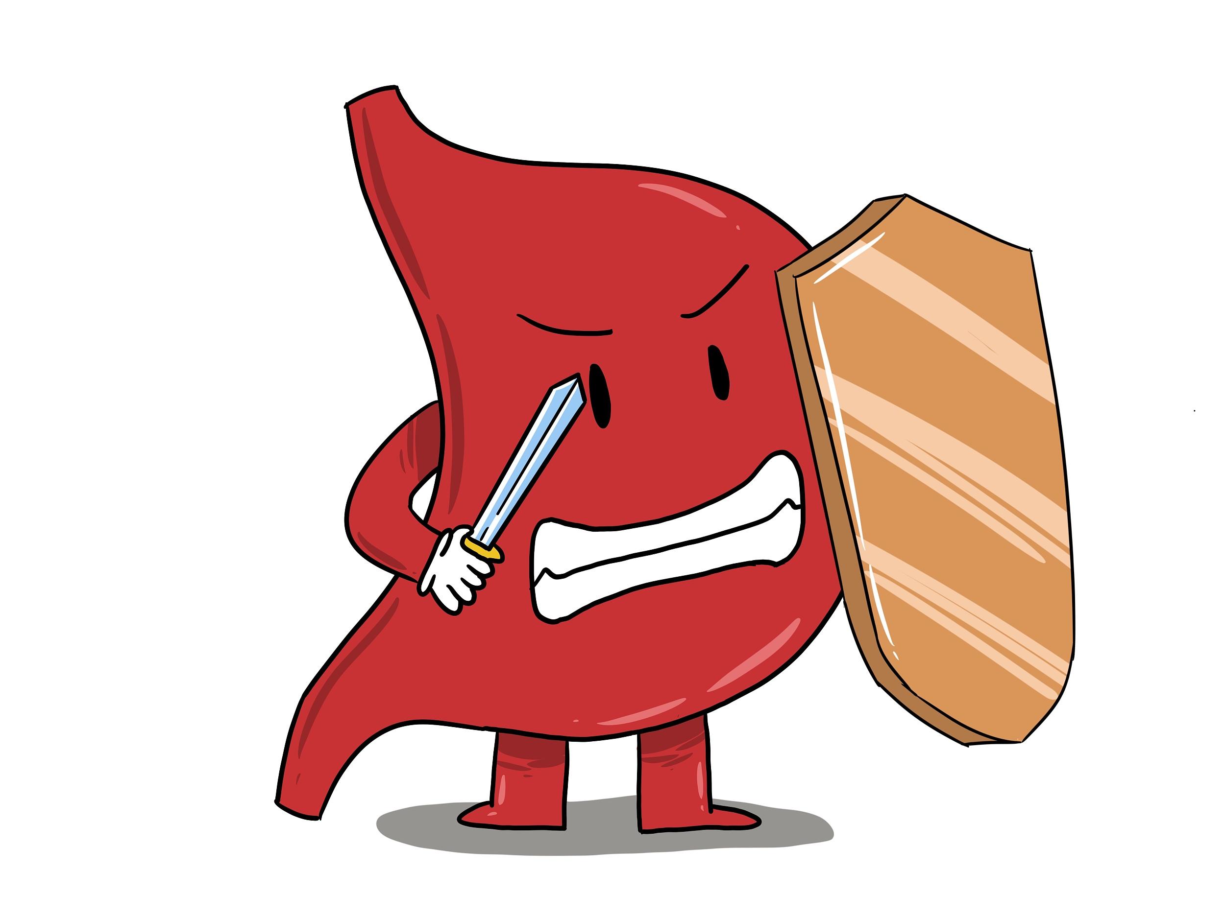 """胃是""""讲原则""""的器官 六种""""胃伤""""你属于哪一种"""