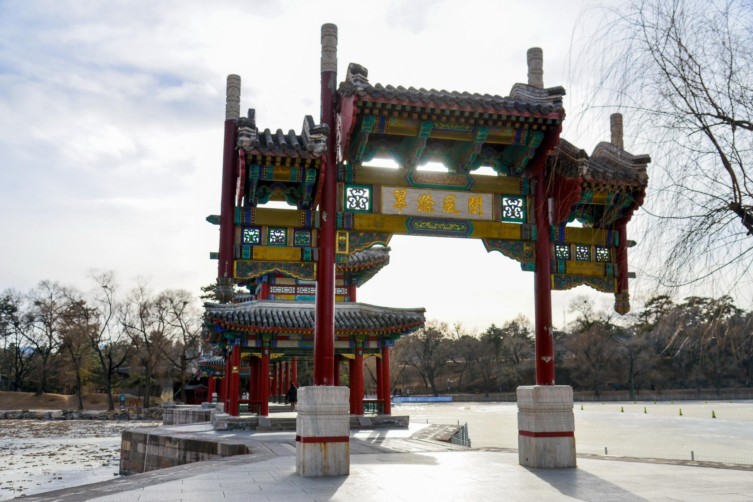 关于恢复办理避暑山庄及周围寺庙景区年票的公告