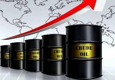 国际油价连续第五周下挫