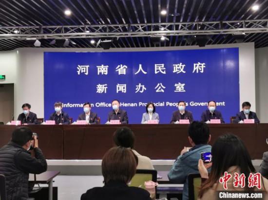 河南高三学生4月7日返校复学 中招考试相应推迟