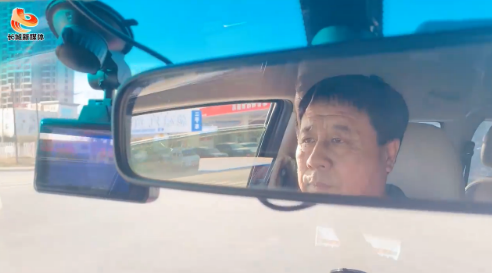 """【微视频】""""我在雄安跑包车"""""""