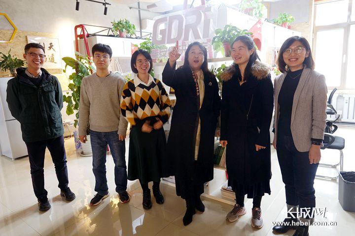 """【我来雄安3年了③】姚培:从""""雄漂""""到""""新雄安人"""""""