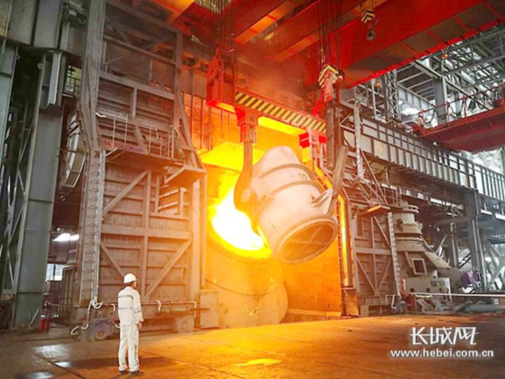 德龙钢铁有限公司印度尼西亚钢铁