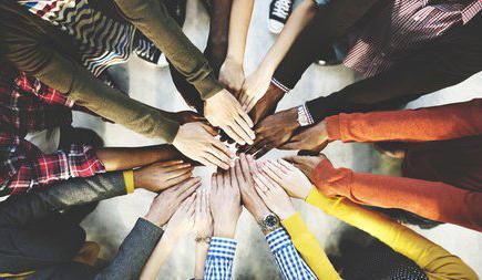 唯有团结,人类方能战胜病毒