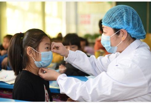 """北京将""""患流感戴口罩""""入法 法治手段解决道德问题"""