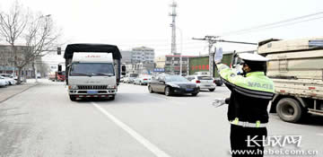 首季交通事故典型案例:河北多人因酒驾丧生