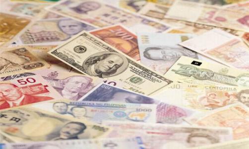 3月末我国外汇储备30606亿美元 供求保持基本平衡