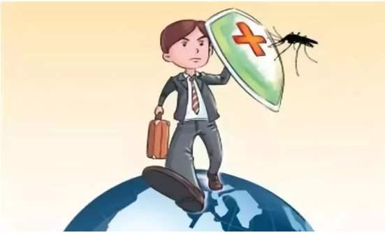 新冠肺炎防控期间,你应知道的一些疟疾防治知识