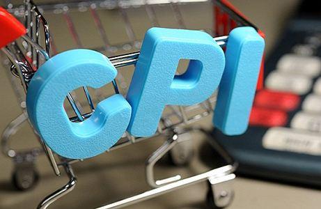 """4月份CPI今日公布 同比漲幅或重回""""3時代"""""""