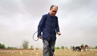全國人大代表趙治海:盡快把張雜谷轉化為優質肉蛋奶為國家糧食安全作貢獻