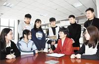全國人大代表王鳳巧:讓職業教育更好服務高質量發展