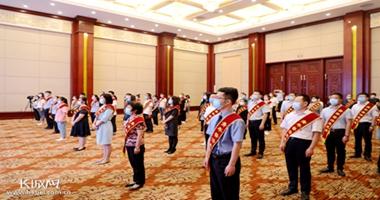 河北启动青年普法志愿者法治文化基层行活动